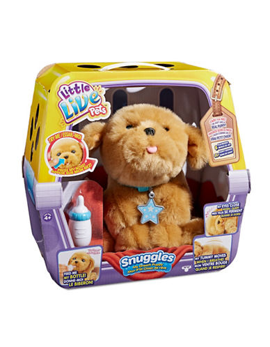 Little Live Pets Snuggle Dream Puppy-MULTI-One Size