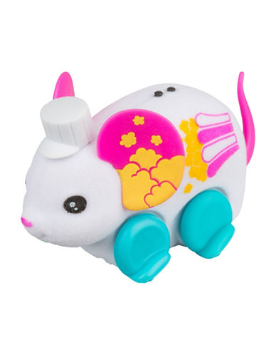 Little Live Pets Souris Lil'Mouse Poppy Lou de Little Live Pets 89335879