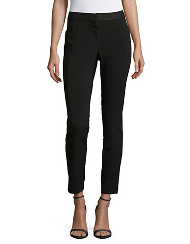 Jones New York Bleecker Pull-On Leggings-BLACK-12