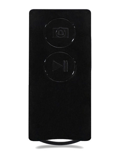 Lmnt Bluetooth Remote-BLACK-One Size