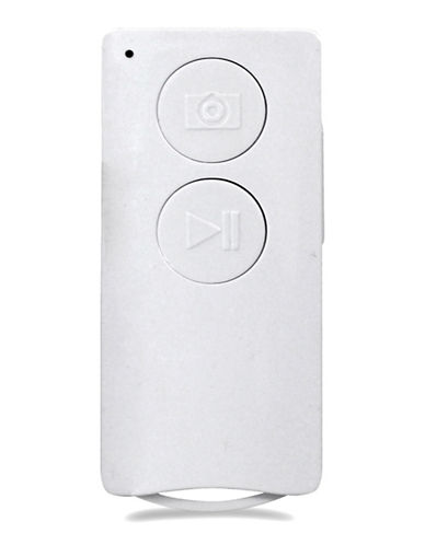 Lmnt Bluetooth Remote-WHITE-One Size