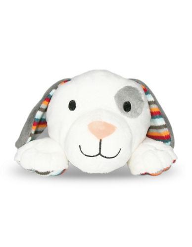 Zazu Plush Heartbeat Dog Toy-MULTI-One Size