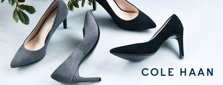 COLE HAAN. [CategoryPageMarketingSpot]