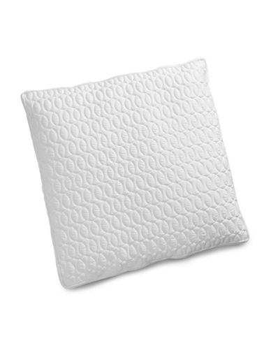Hotel Collection Quilted Pima Cotton Sham-WHITE-King