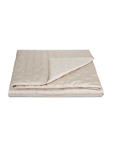 Hotel Collection Fresco Quilted Coverlet-GOLD-Queen