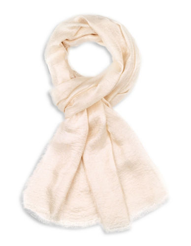 Echo Radiance Solid Wrap-CREAM-One Size