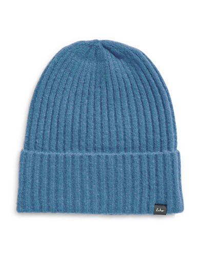 Echo Soft Stretch Tuque-CHAMBRAY-One Size