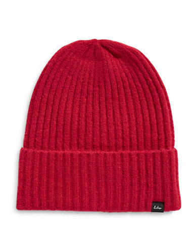 Echo Soft Stretch Tuque-CURRANT-One Size