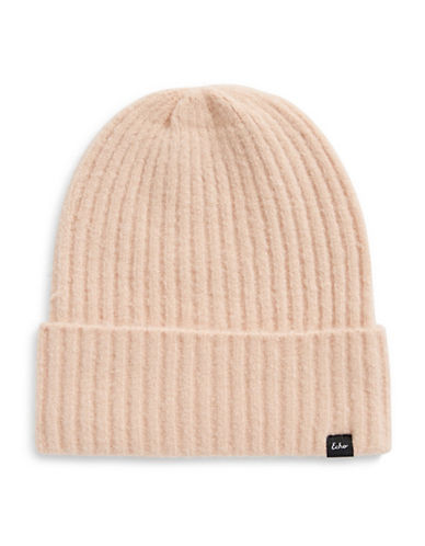Echo Soft Stretch Tuque-BLUSH-One Size