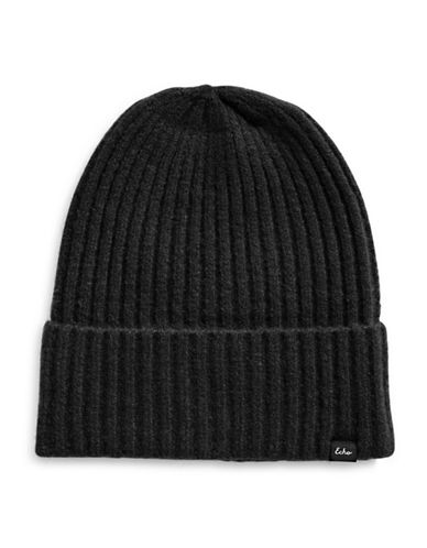 Echo Soft Stretch Tuque-BLACK-One Size