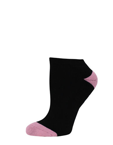 Sockart Womens Brunch So Hard Socks-BLACK-9-11