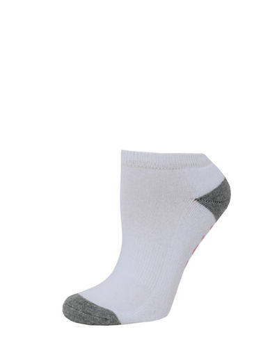 Sockart Womens Brunch So Hard Socks-WHITE-9-11
