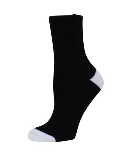Sockart Show Me the Taco Socks-BLACK-9-11