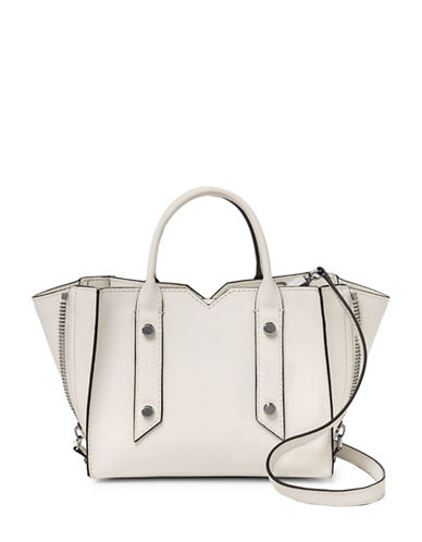 Botkier New York Murray Hill Mini Tote-DOVE-One Size