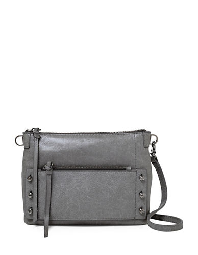 Botkier New York Warren Crossbody-GREY-One Size