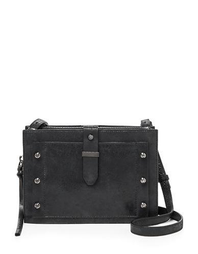 Botkier New York Warren City Crossbody Bag-BLACK-One Size
