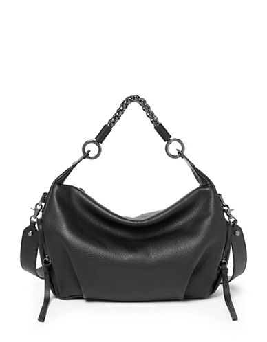 Botkier New York Alexa Hobo Bag-BLACK-One Size