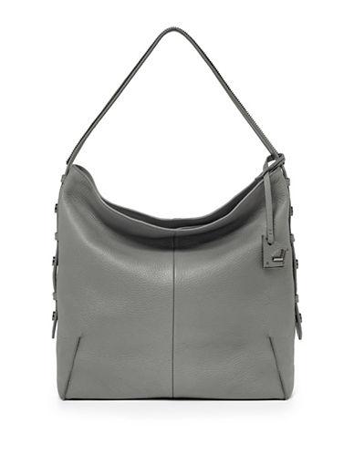 Botkier New York Soho Hobo Bag-GREY-One Size