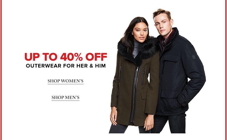 Hudson's Bay Canada Deals: Save 40% off Women's Clothing and Accessories + $20 off $100 Coupon Code for Women's Fashion