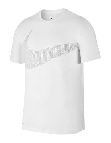 Nike Legend Training Tee-WHITE-Large 89690968_WHITE_Large