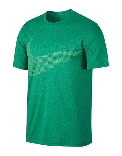 Nike Legend Training Tee-GREEN-Medium 89690972_GREEN_Medium