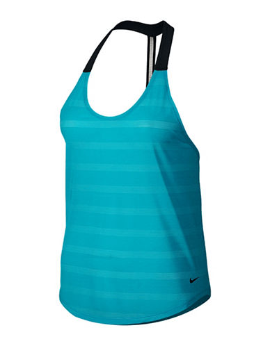 Nike Dri-FIT Elastika Elevate Tank Top-BLUE-Large 88414454_BLUE_Large