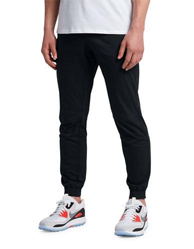Nike Flex Jogger Golf Pants-BLACK/WHITE-32 89109030_BLACK/WHITE_32