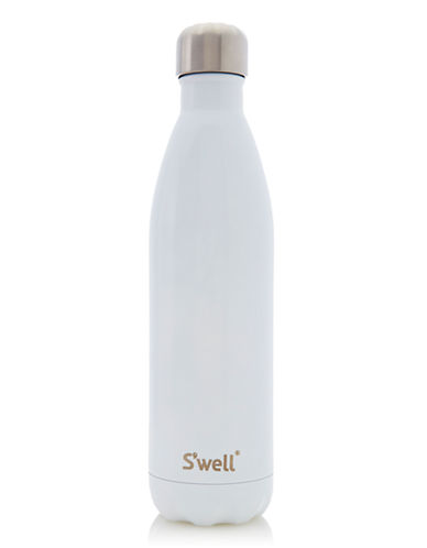 SWell Shimmer Insulated Water Bottle-ANGELFOOD-0.75 L