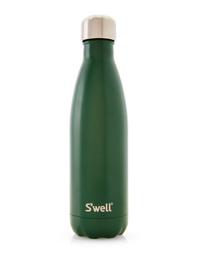 SWell Hunting Stainless Steel Bottle-GREEN-One Size