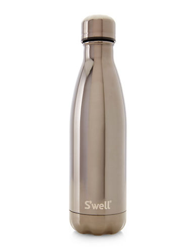 S'Well Titanium Stainless Steel Water Bottle 90007308