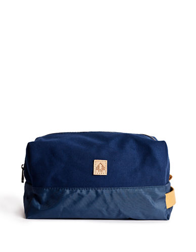 Arborist Dopp Bag-NAVY-One Size