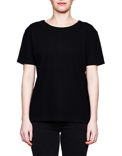 Held In Common Morgan Tee-BLACK-Medium 87557496_BLACK_Medium