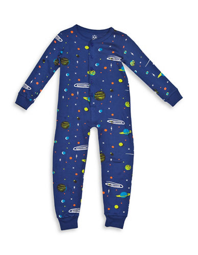 Drake General Store Space Camp Coverall-MULTI-COLOURED-4-5