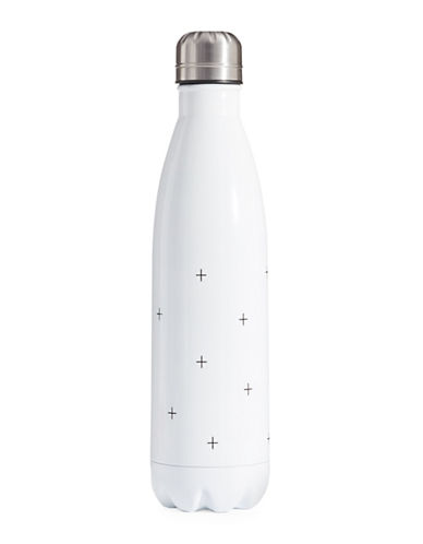Drake General Store Twenty Four Seven Water Bottle-WHITE-One Size