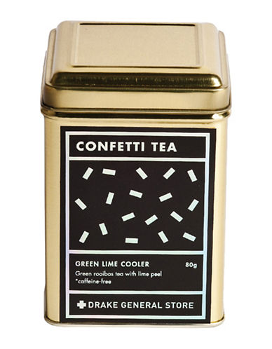 Drake General Store Confetti Tea-MULTI-One Size