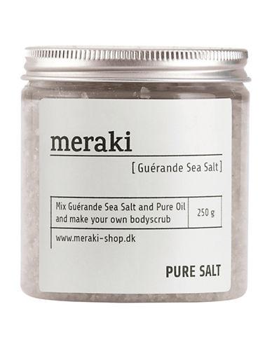 Drake General Store Guerande Sea Salt-SALT-One Size