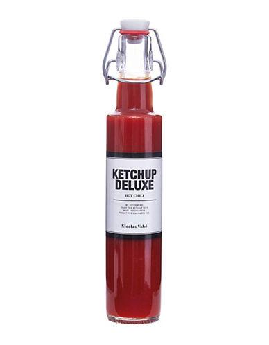Drake General Store Hot Chili Ketchup-CHILI-One Size
