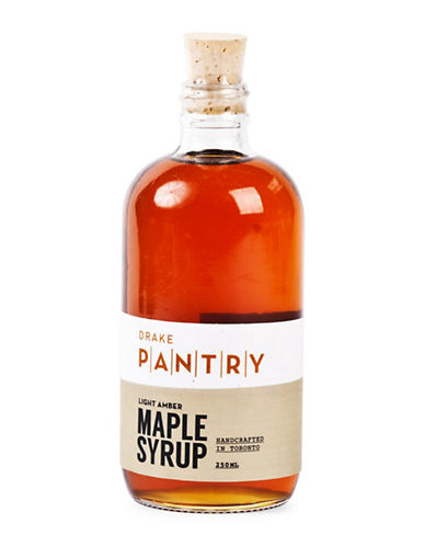 Drake General Store 250ml Maple Syrup-SYRUP-One Size