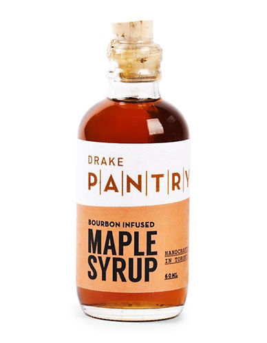 Drake General Store Bourbon Maple Syrup-BOURBON-One Size