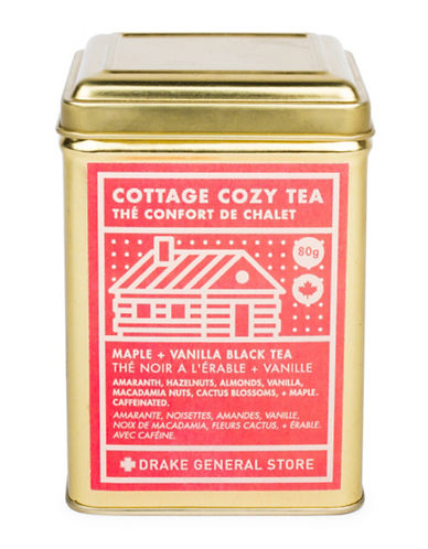 Drake General Store Maple Tea-NO COLOUR-One Size