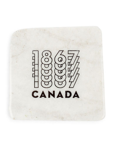 Drake General Store Canada 1867 Rock Coaster-ROCK-One Size