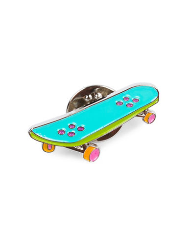 Drake General Store Skateboard Pin-NO COLOUR-One Size