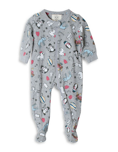 Drake General Store Arborist Sick Kids Footies-NO COLOUR-0-6 Months