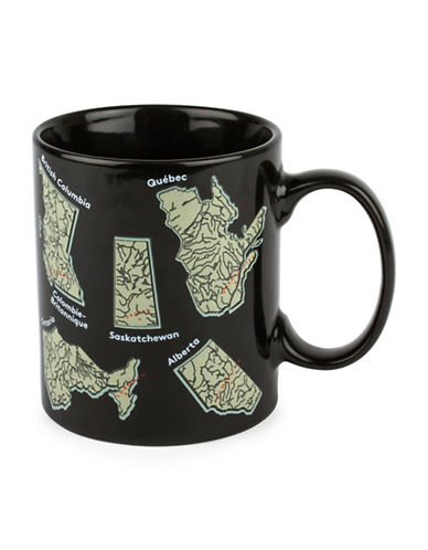 Drake General Store Arborist Provinces Ceramic Best Mug-NO COLOUR-One Size