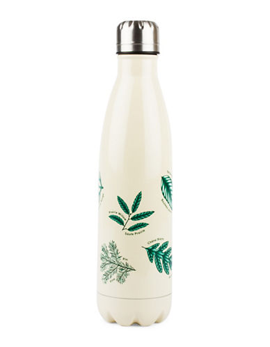 Drake General Store Arborist Foliage Stainless Steel Hot and Cold Bottle-NO COLOUR-One Size