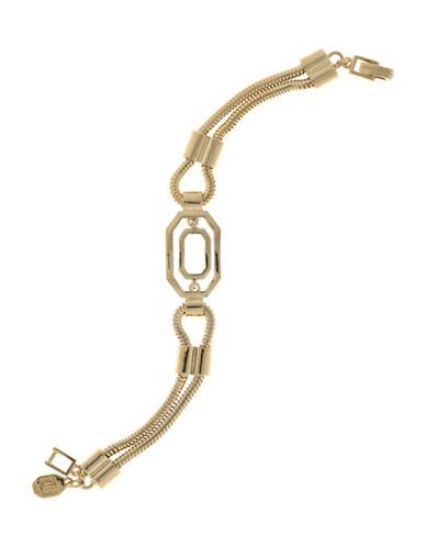 Ivanka Trump Flex Bracelet-GOLD-One Size