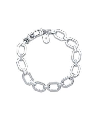 Ivanka Trump Link Bracelet-SILVER-One Size