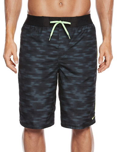 Nike M-Flux Swim Shorts-BLACK-Large 89090206_BLACK_Large