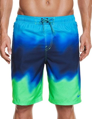 Nike Liquid Haze Volley Shorts-BLUE-X-Large 88851429_BLUE_X-Large