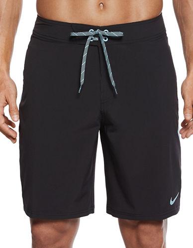 Nike Drawstring Boardshorts-BLACK-X-Large 89090226_BLACK_X-Large
